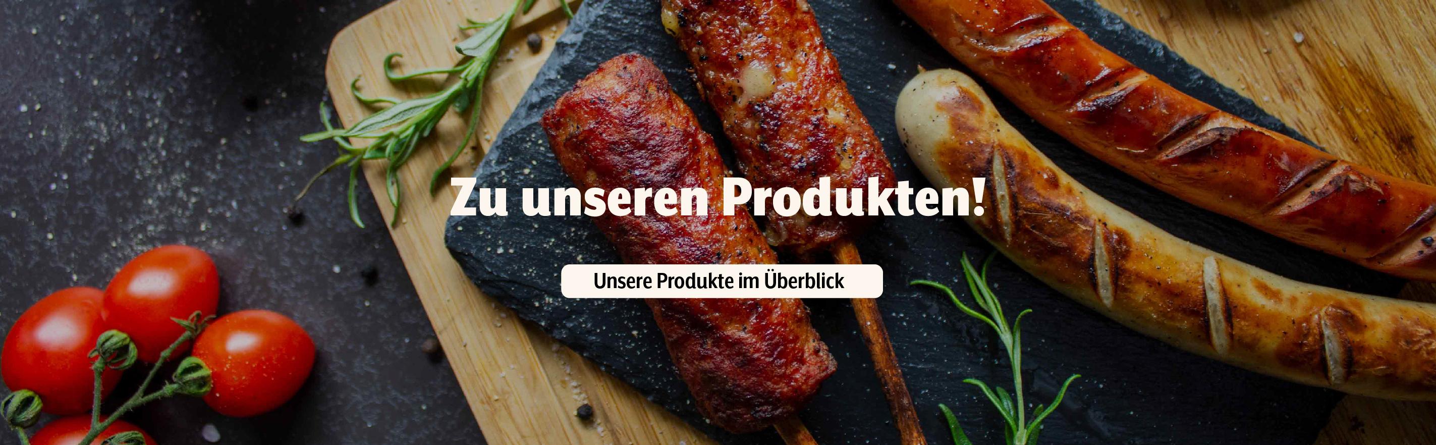 Zu unseren Wurst Produkten b2b.wichertonline.de